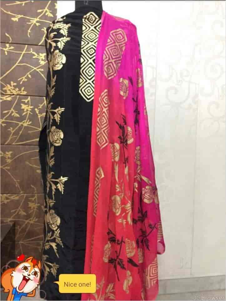Samar Creations Designer Boutique, Sector 37 - Women Boutiques in