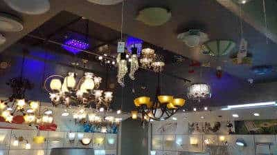 philips home decorative lights photos mohali chandigarh pictures