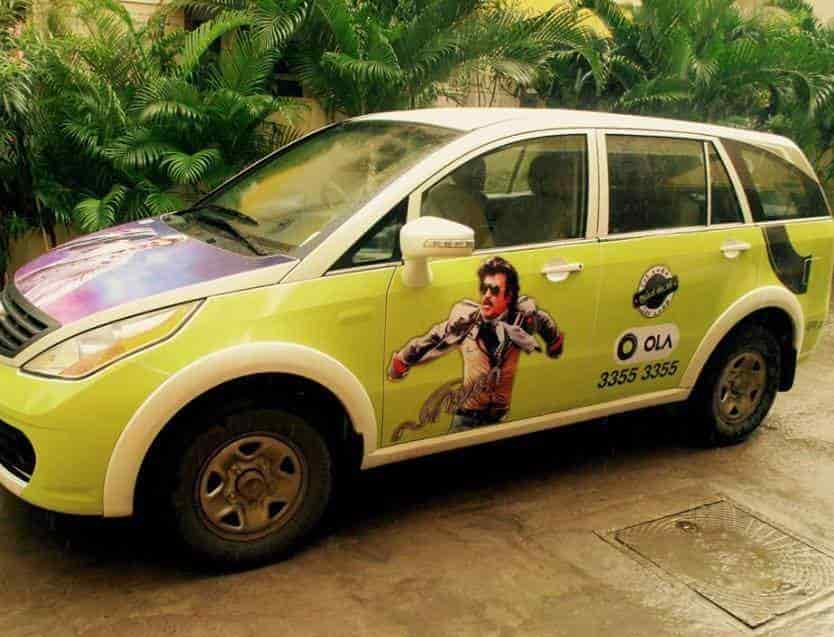 ola coupons chandigarh today