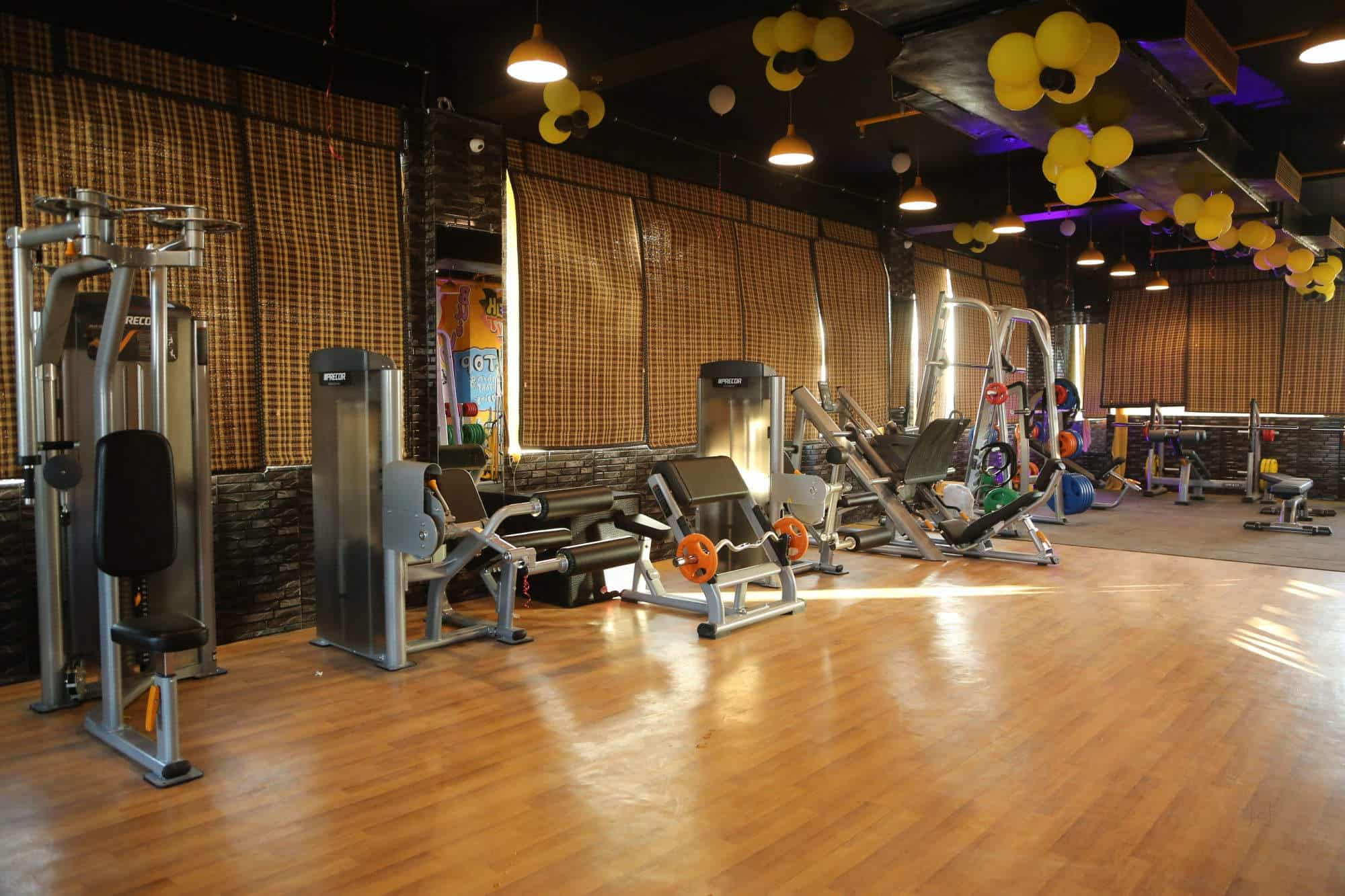 Gold Gym - Gyms in Chandigarh - Justdial