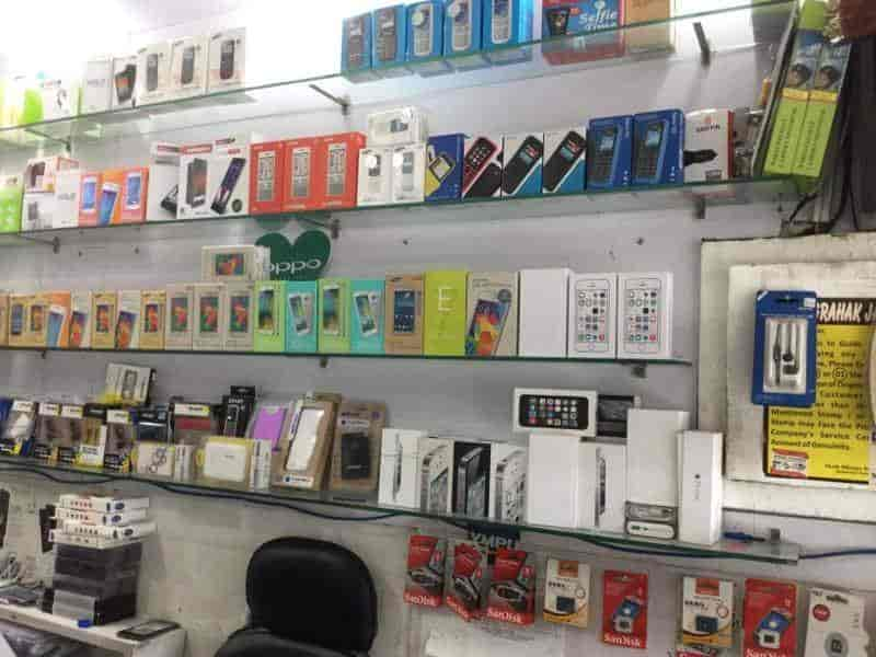 Mk Electronics, Chandigarh Sector 35c - Mobile Phone Dealers