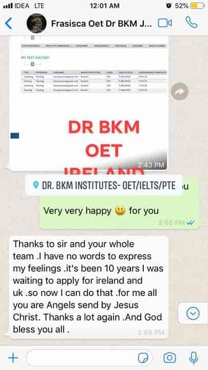 Dr  Bkm Institutes Career Consultancy Services, Sector 64