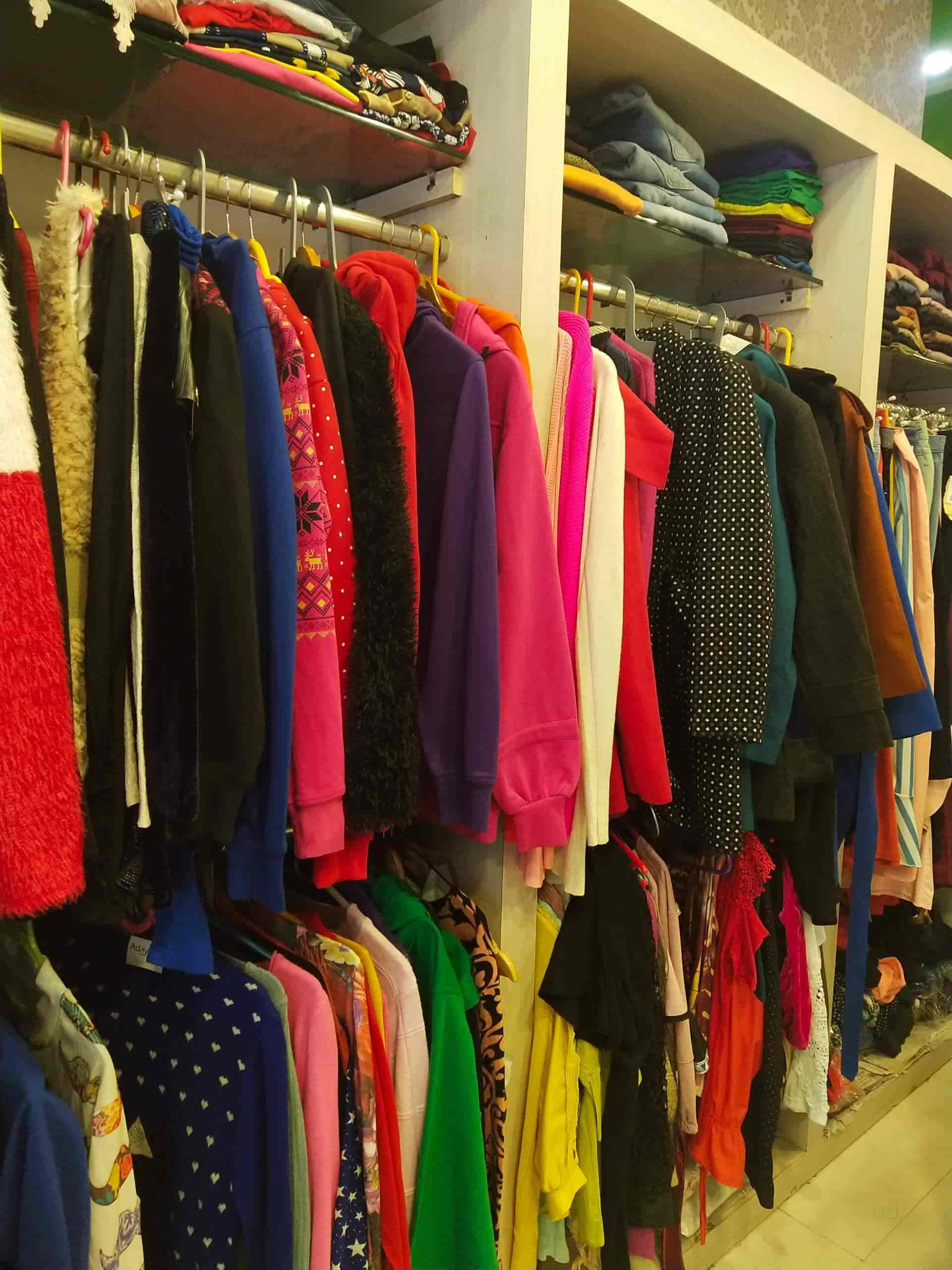 Adayein, Chandigarh Sector 9d - Women Party Wear Retailers