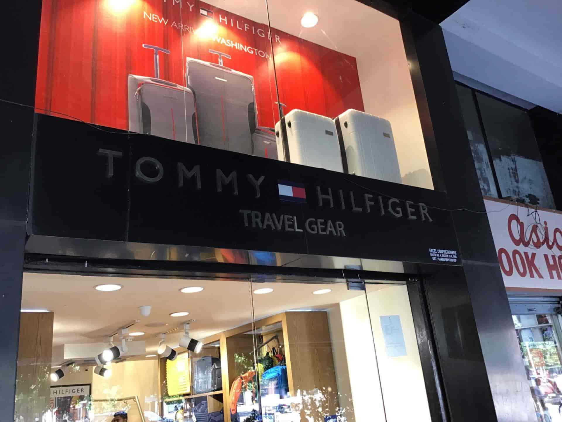 Tommy Hilfiger Travel Gear, Sector 17e - Travel Agents in Chandigarh -  Justdial 378ef9186642