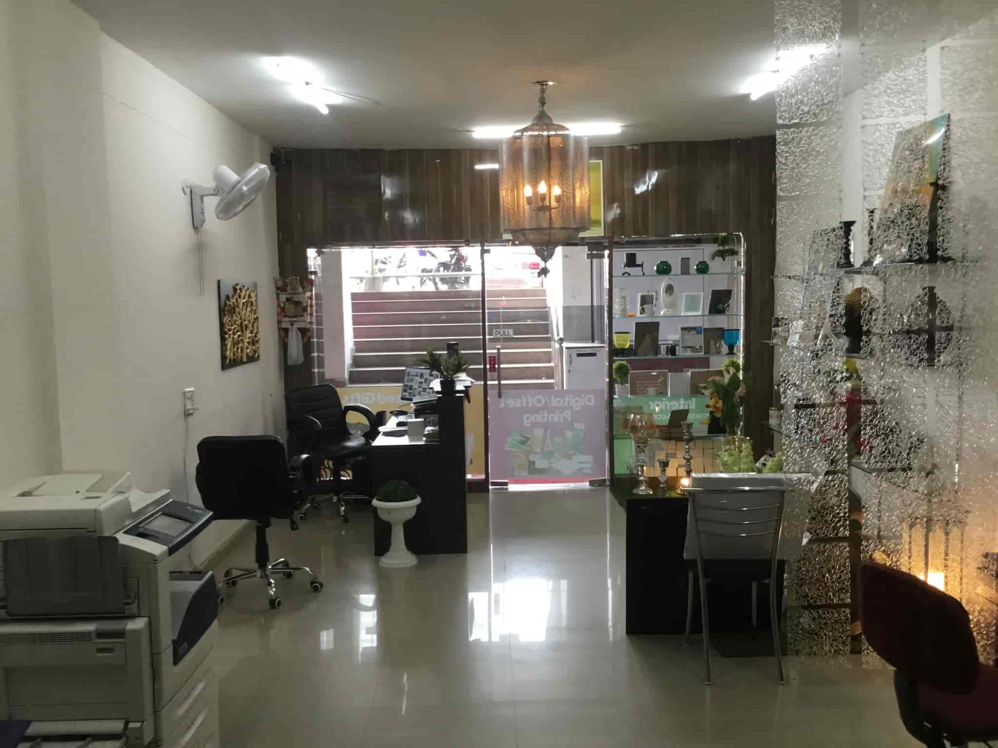Dream Impressions Design Printing Cafe Photos, , Chandigarh ...