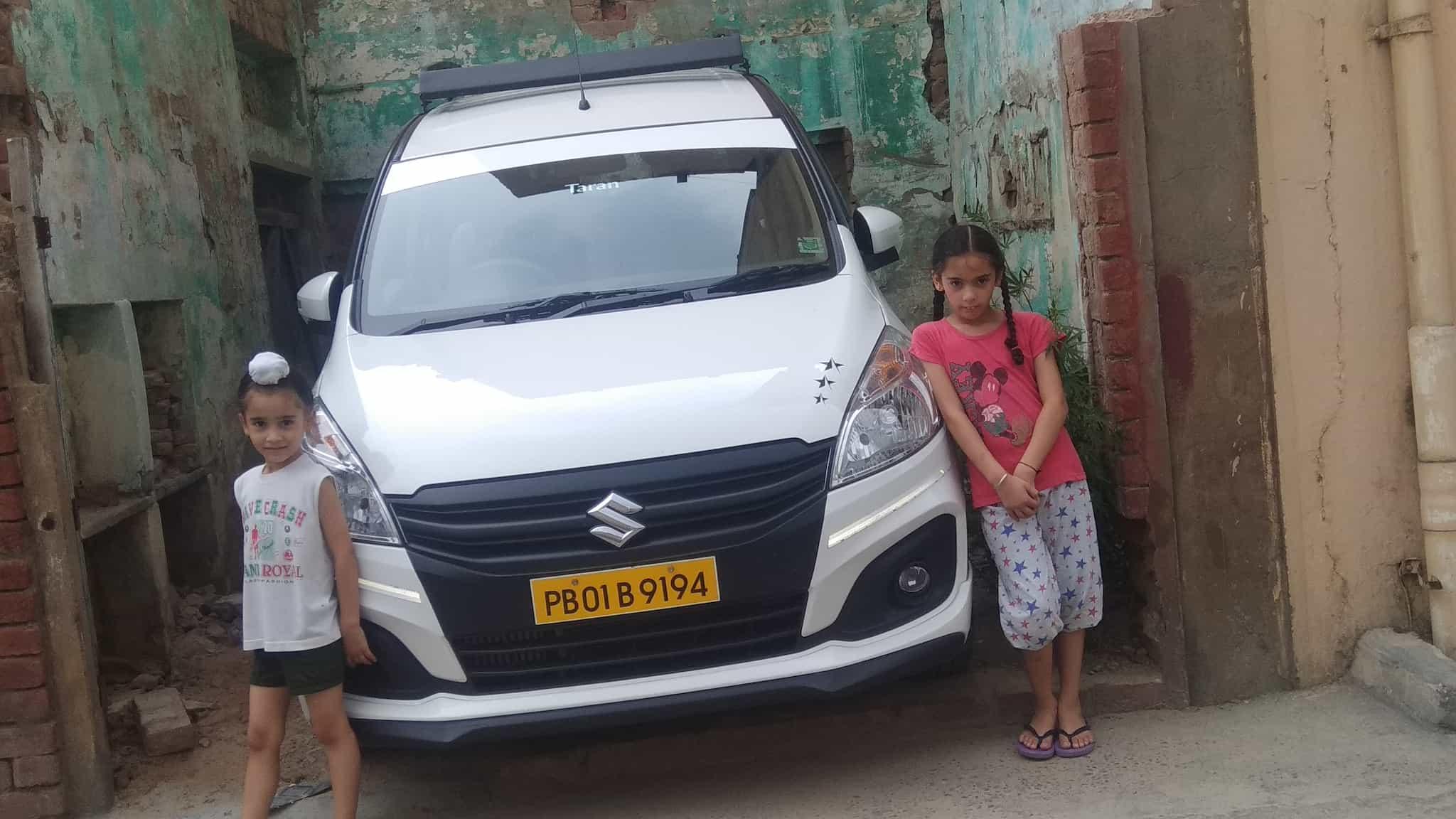 Taran Tour and Travels, Kharar - Car Hire in Mohali