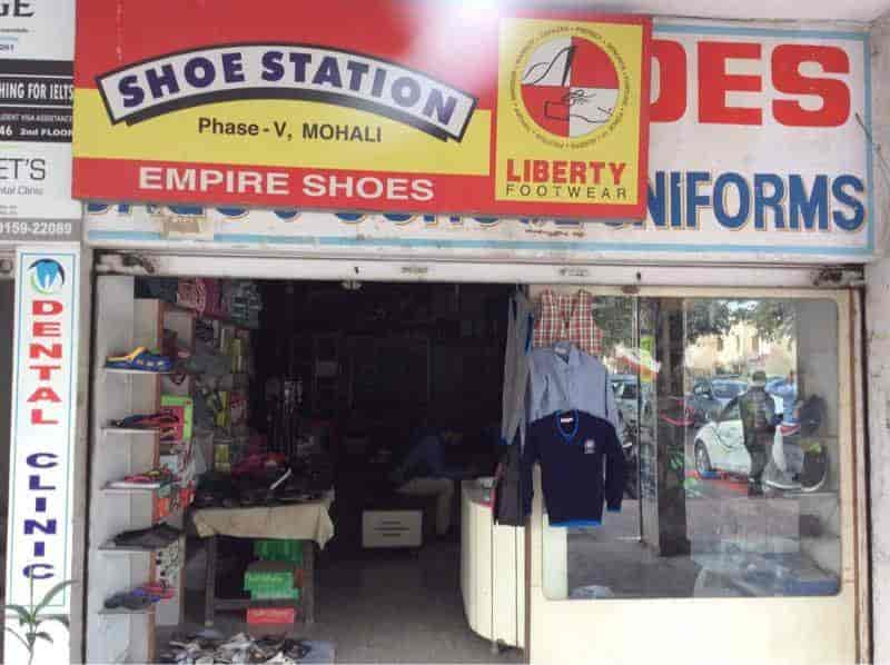 Lotto Gmx empire shoes sector 59 phase 5 shoe dealers in chandigarh justdial