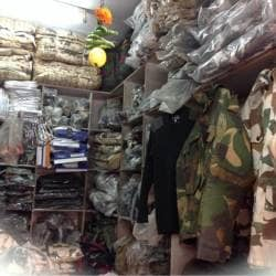 EX SERVICEMAN ARMY GENERAL STORE, Behlana - General Stores in