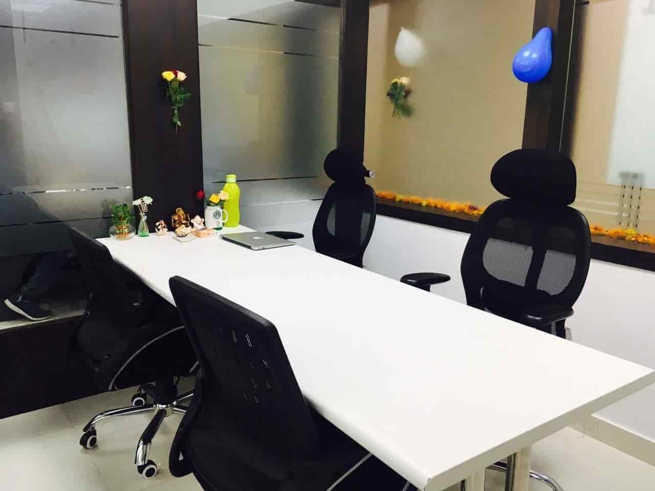 software company office. Software Company Office