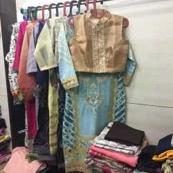 Seema Boutique, Panchkula Sector 8 - Readymade Garment Retailers in