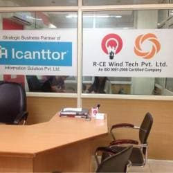 R-CE Wind Tech Pvt  Ltd , Chandigarh Sector 34a - Computer Training