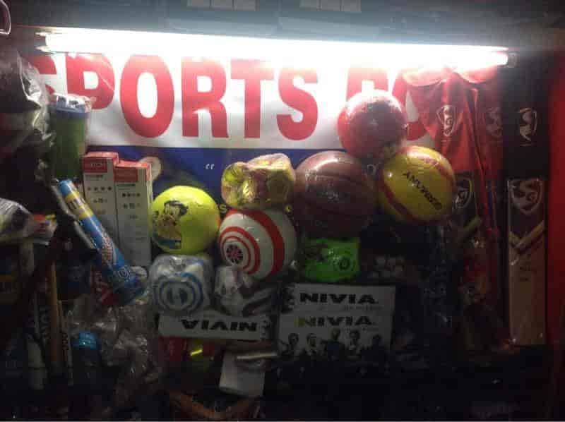 Sports Point, Sector 42b - Sports Goods Dealers in Chandigarh - Justdial