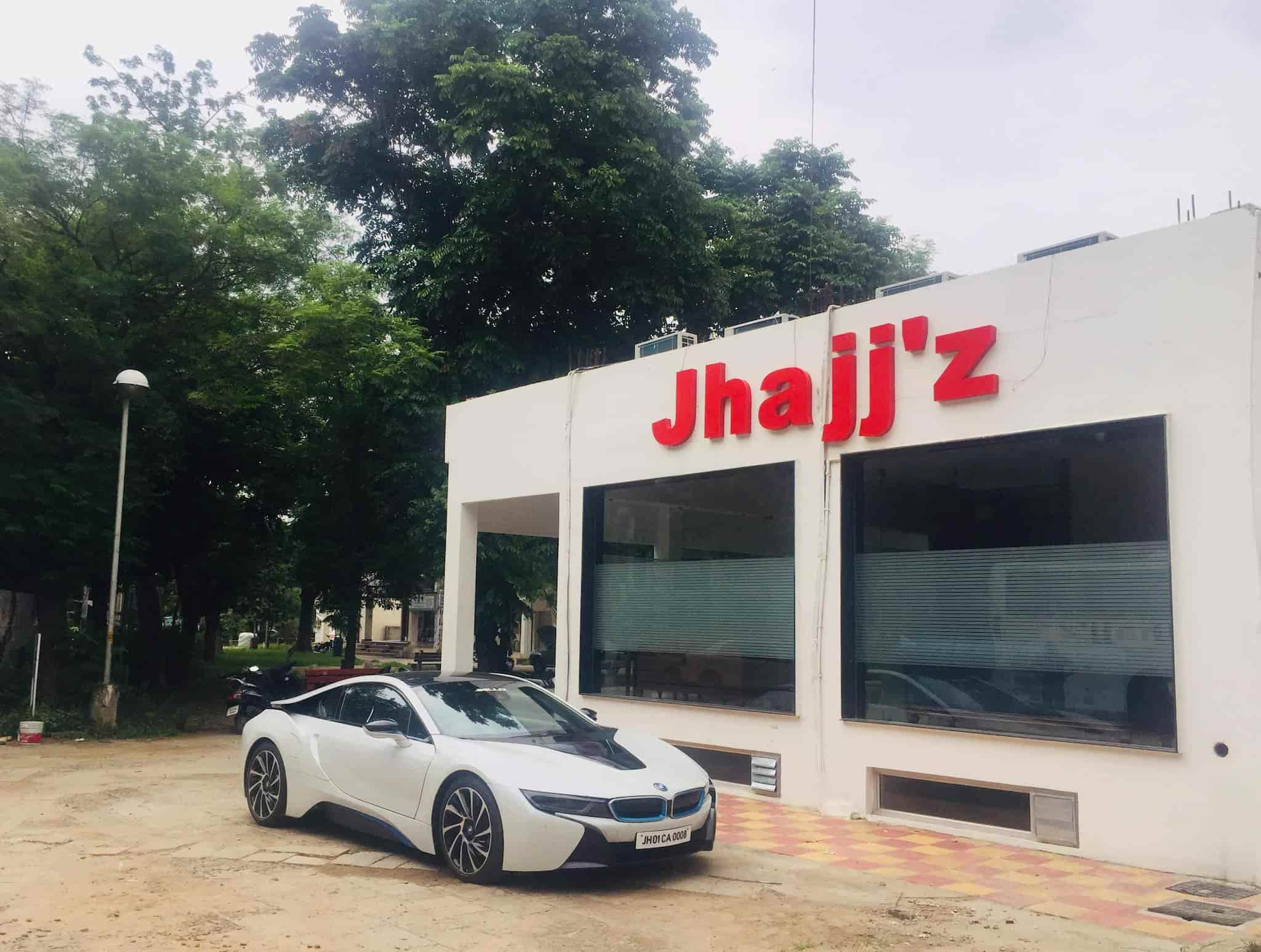 Jhajjz Car Rentals Sector 63 Phase 9 Car Hire In Chandigarh