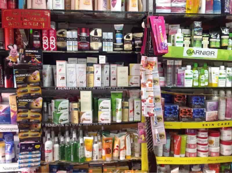 Sharma Fancy Store, Panchkula Sector 4 - Cosmetic Dealers in