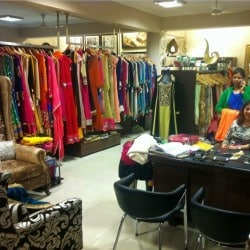 Anu Sodhi Couture Designer Boutique Chandigarh Sector 9 Fashion Designer Stores In Chandigarh Justdial
