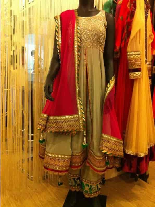 Anu Sodhi Couture - Designer Boutique Photos, , Chandigarh