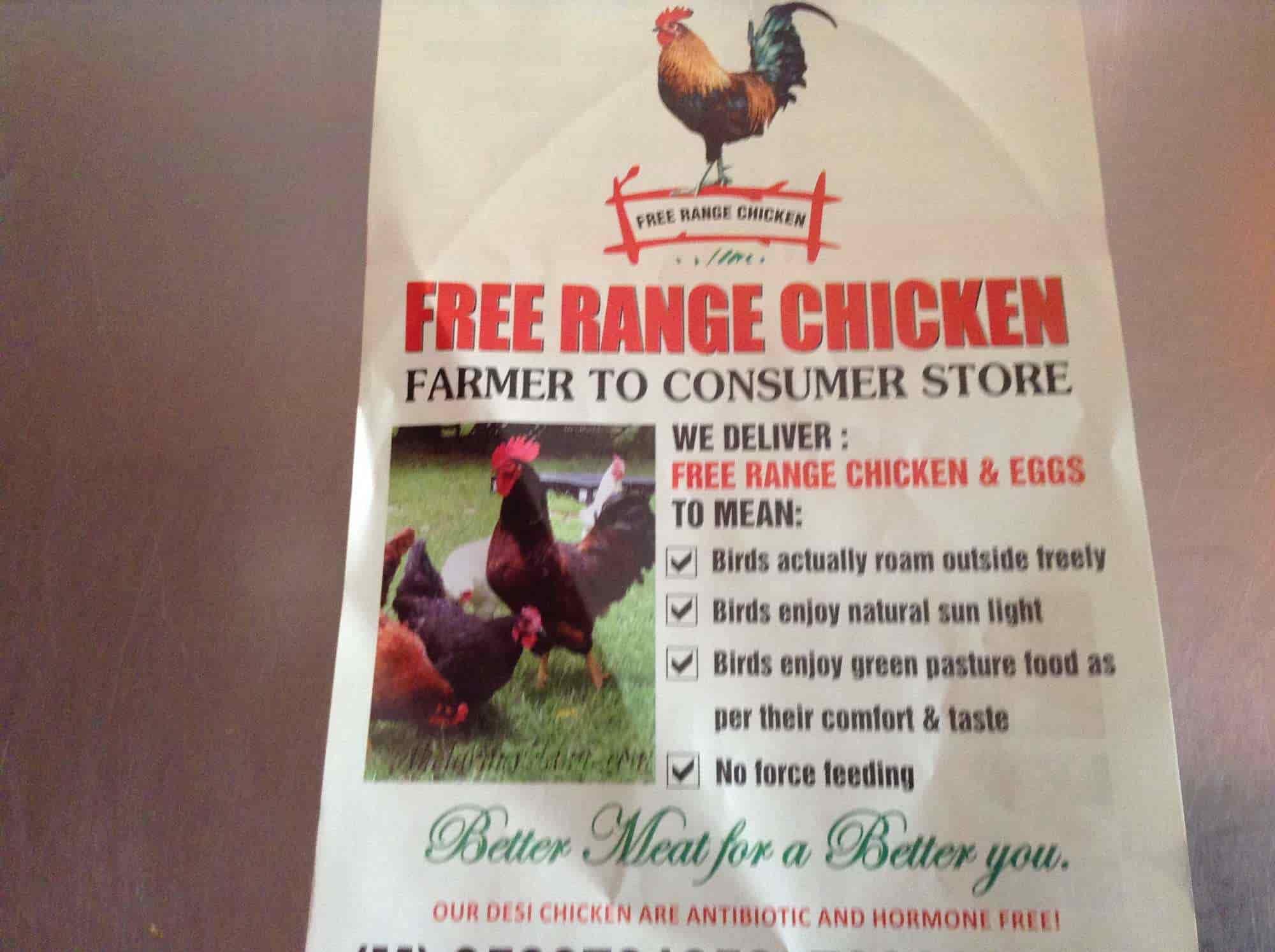 Free Range Chicken And Mutton, Mohali Sas Nagar, Chandigarh