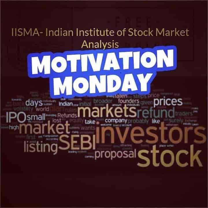 Iisma- Indian Institute Of Stock Market Analysis Photos