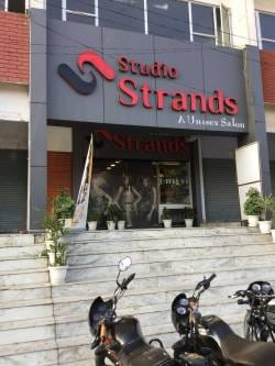 Studio Strands - Skin Care Clinics - Book Appointment Online - Skin
