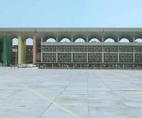 chandigarh high court address sector