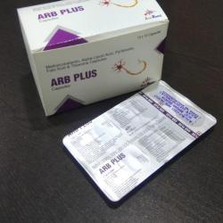 Pharma Pcd Franchise By Arrier Biotech, Mani Majra - Pharmaceutical