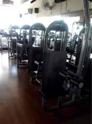 Power gym photos mohali chandigarh pictures & images gallery