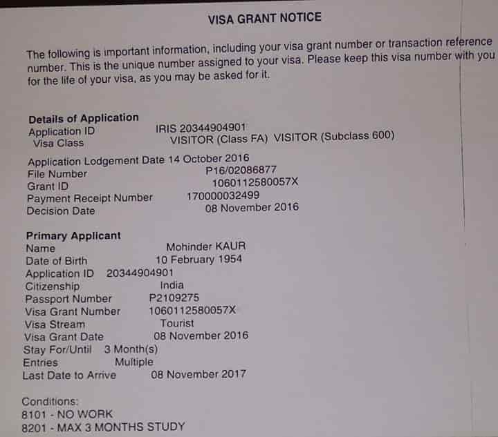Visa 4 Sure Immigration Consultancy Pvt Ltd, Chandigarh