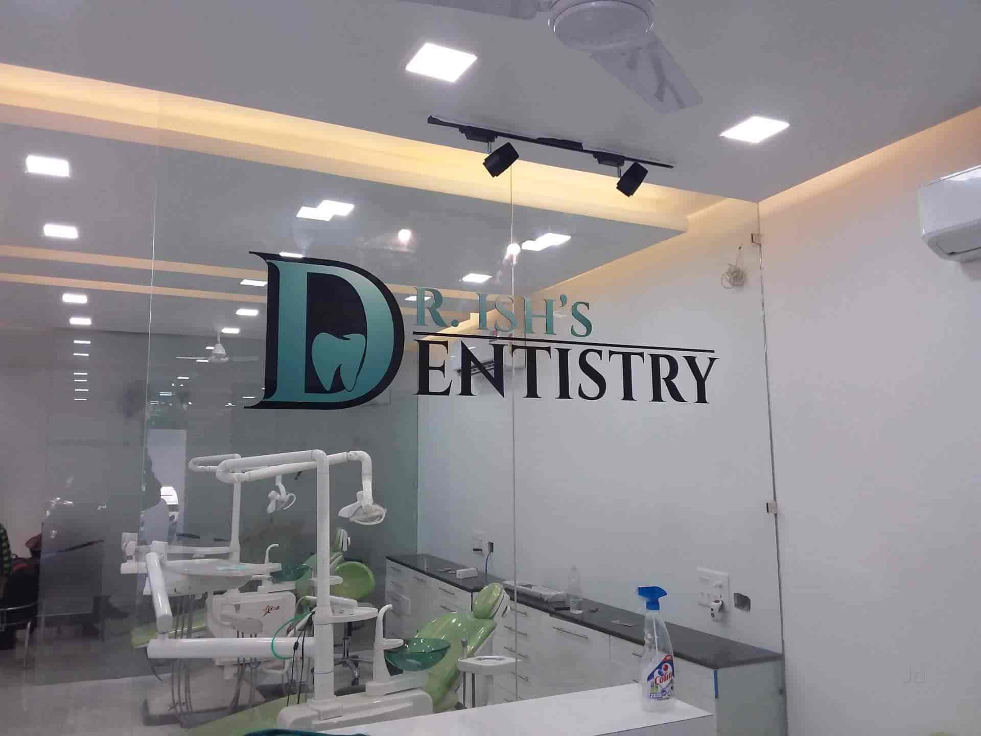Tricity Dental Clinic - Dentists - Book Appointment Online