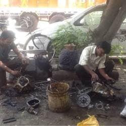 Giani Ji Show Parts, Mani Majra - Scrap Buyers in Chandigarh - Justdial