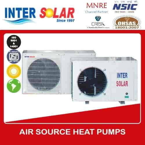 Inter Solar Systems Pvt Ltd