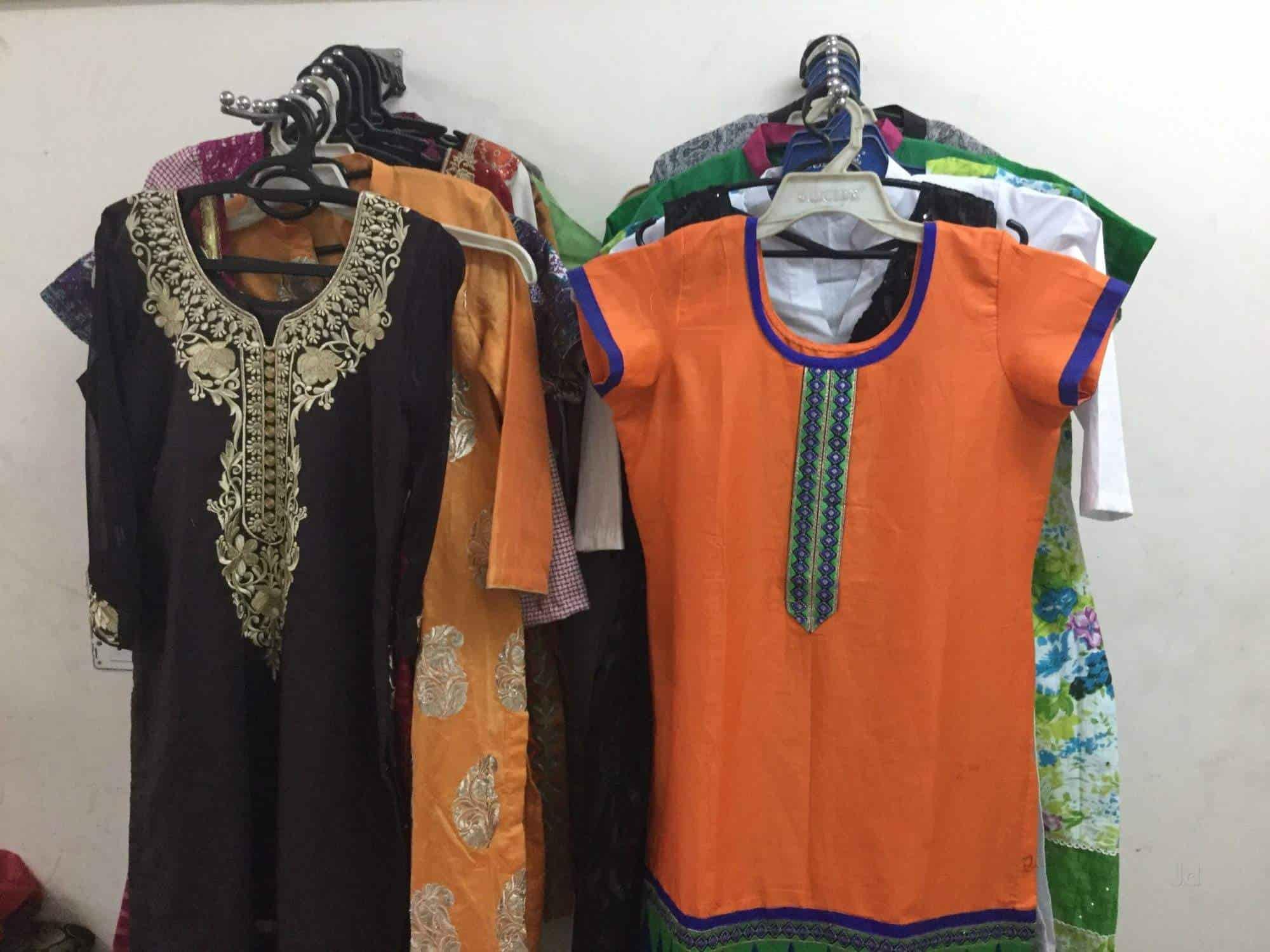 Ganpati Designer Boutique Photos, Baltana, Chandigarh
