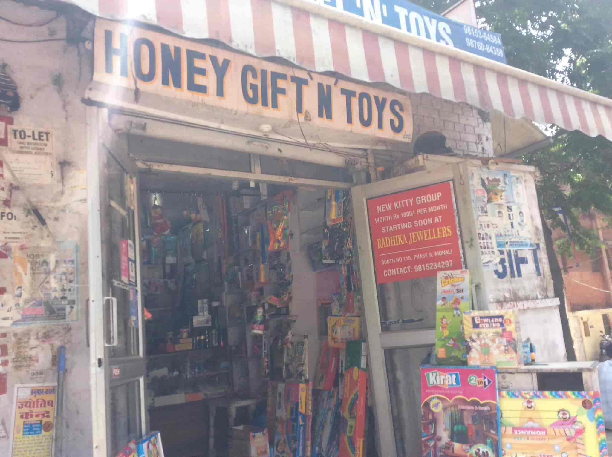 1893ef921137e Honey Gift N Toys Photos, Sector 63 Phase 9, Chandigarh- Pictures ...
