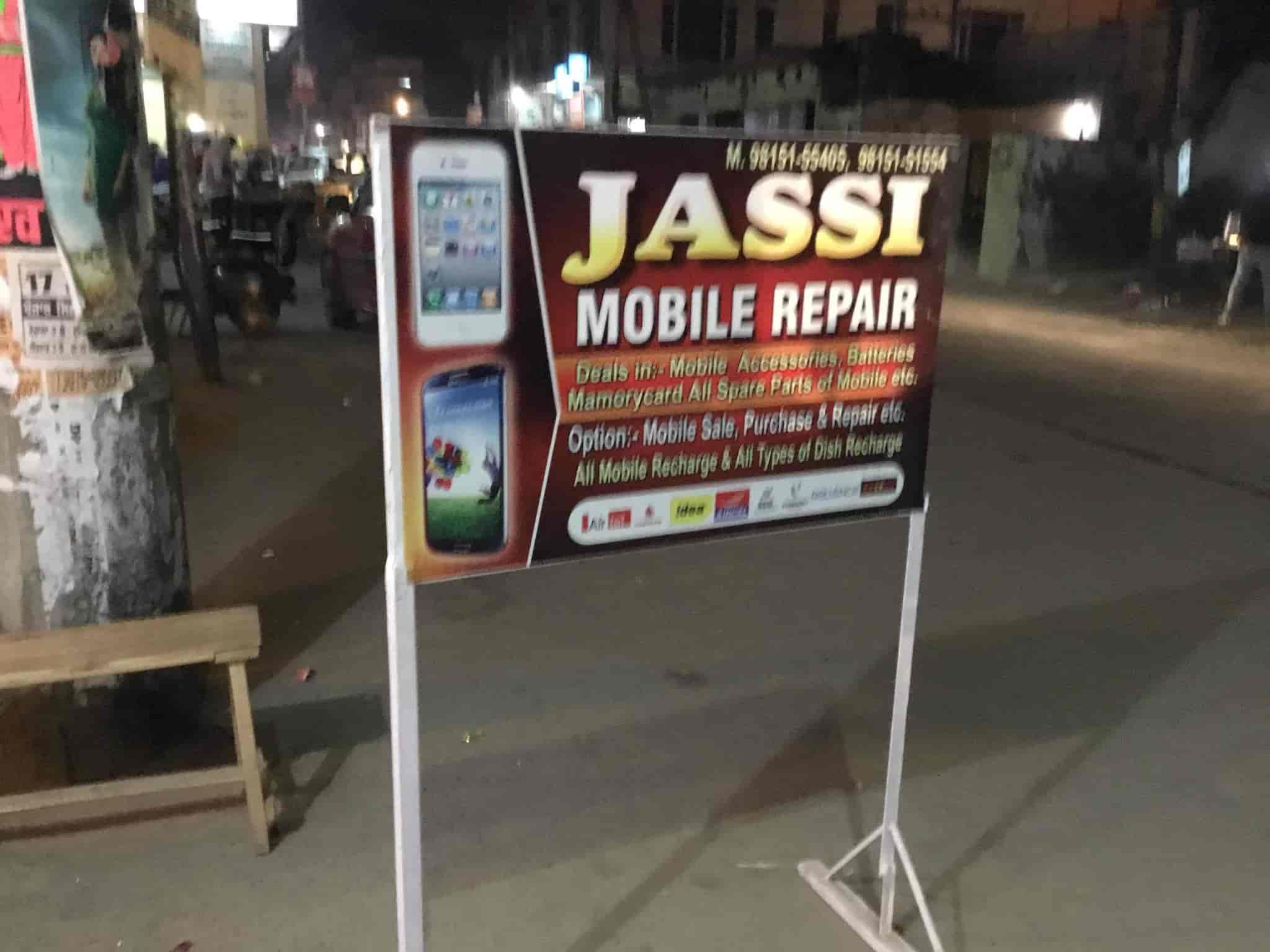 Jassi Mobile Repair Photos, Kharar, Chandigarh- Pictures & Images