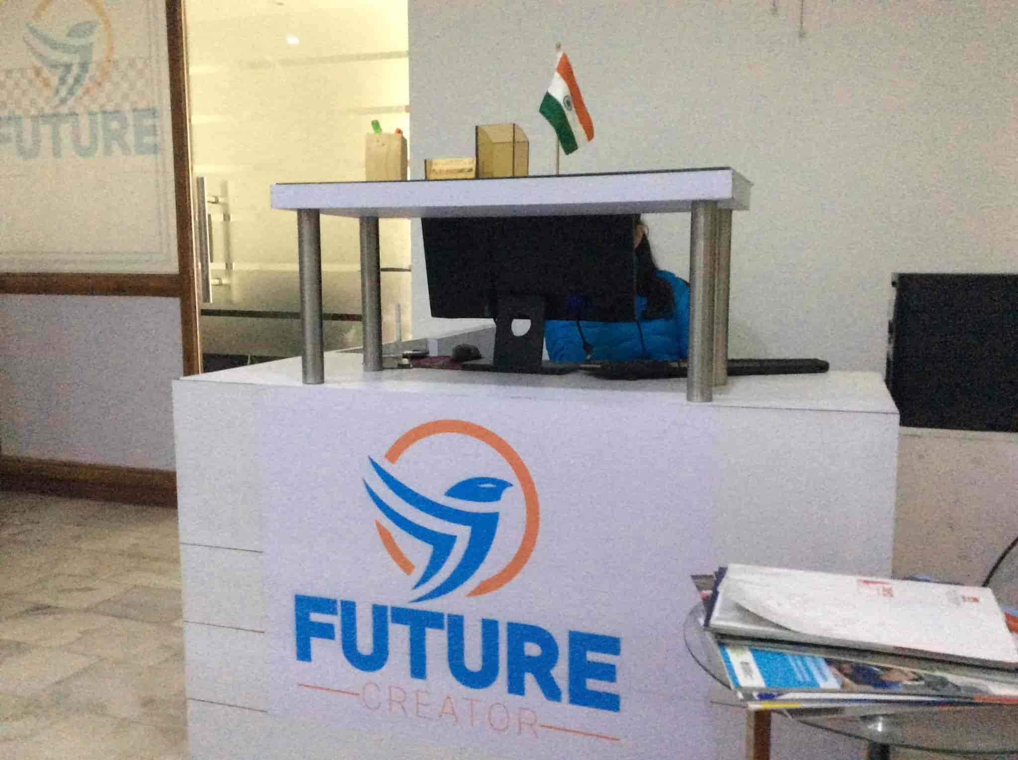 Future Creator I Migrations Pvt Ltd Photos, Chandigarh