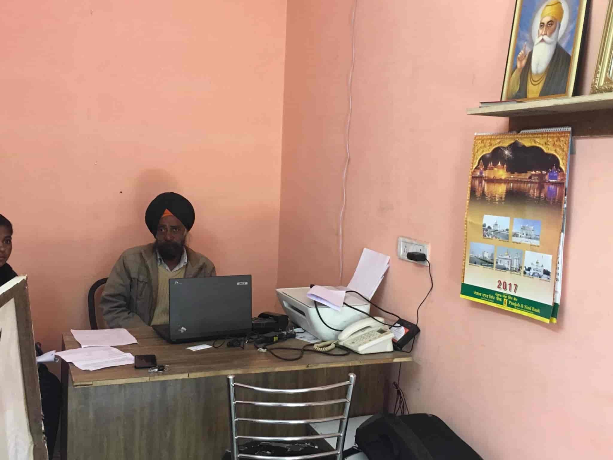 Progressive Punjab Enterprises s Sector 70 Chandigarh