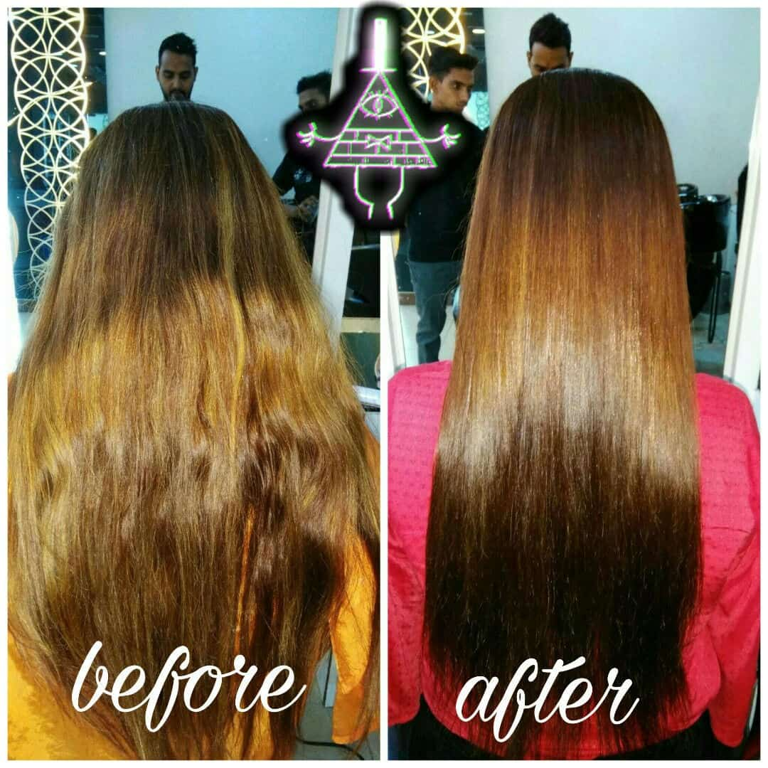 Salon Service At Your Home Photos, Chandigarh Sector 49b