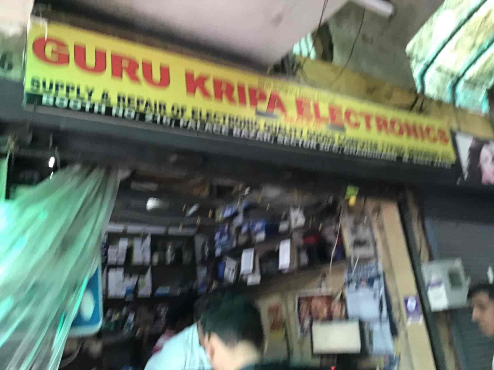 Guru Kripa Electronics, Chandigarh Sector 20c - Electronic