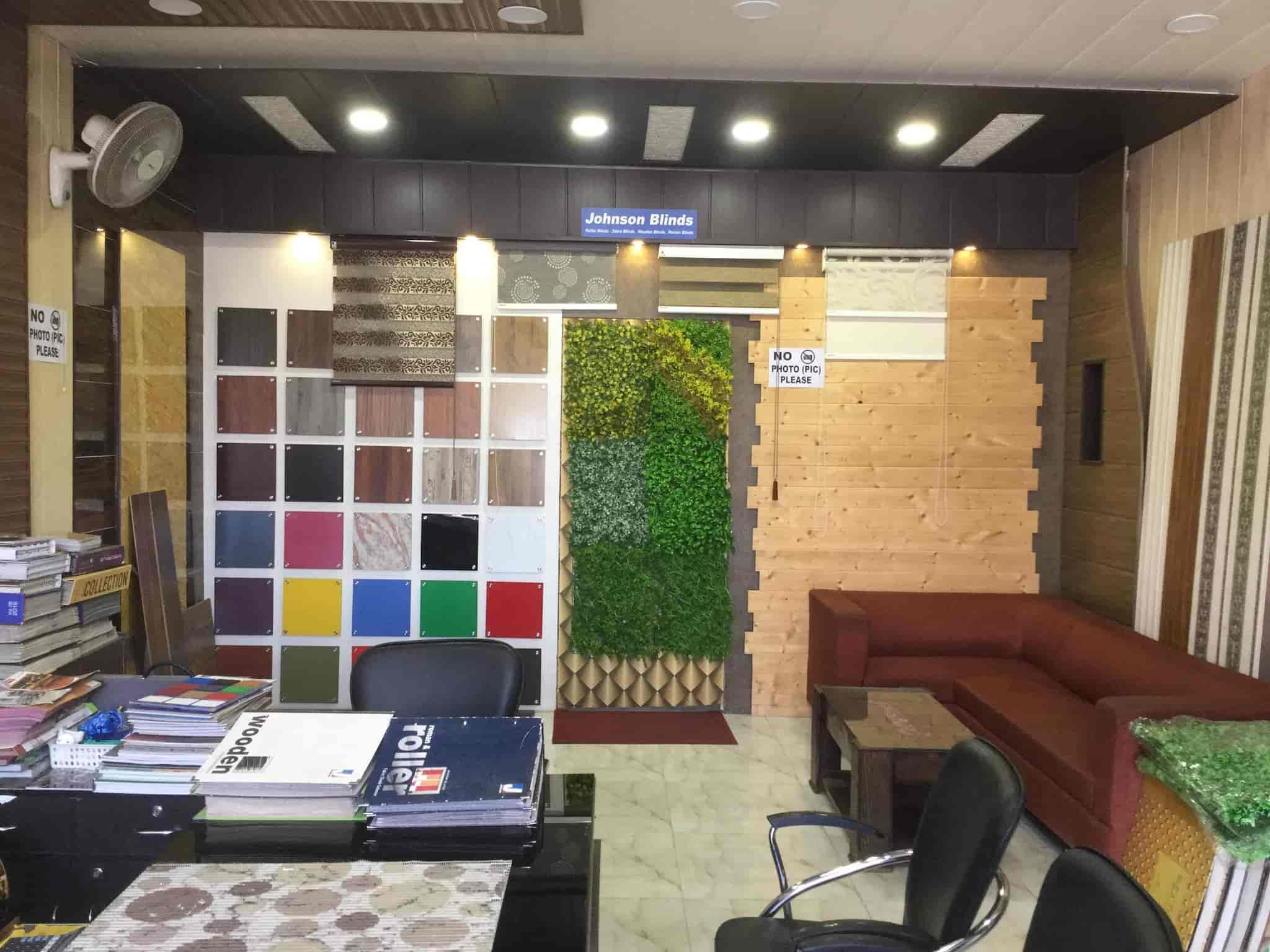 Shree Krishna Wall Decor Mohali Pvc Wall Panel Dealers In