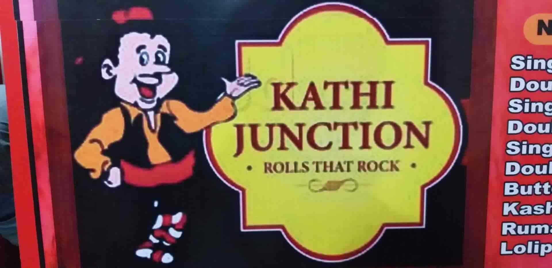 Kathi Junction Chandrapur Chandrapur Fast Food Cuisine