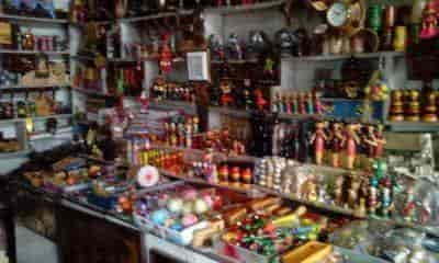 Kaveri Handicrafts Emporium Toy Shops In Channapatna Justdial