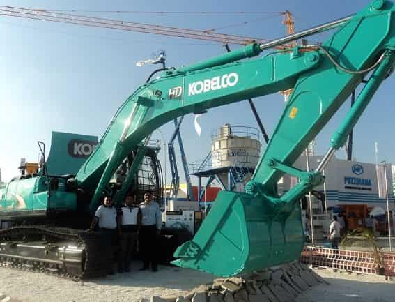 Kobelco Construction Equipment INDIA Pvt Ltd Photos, , Chengalpattu