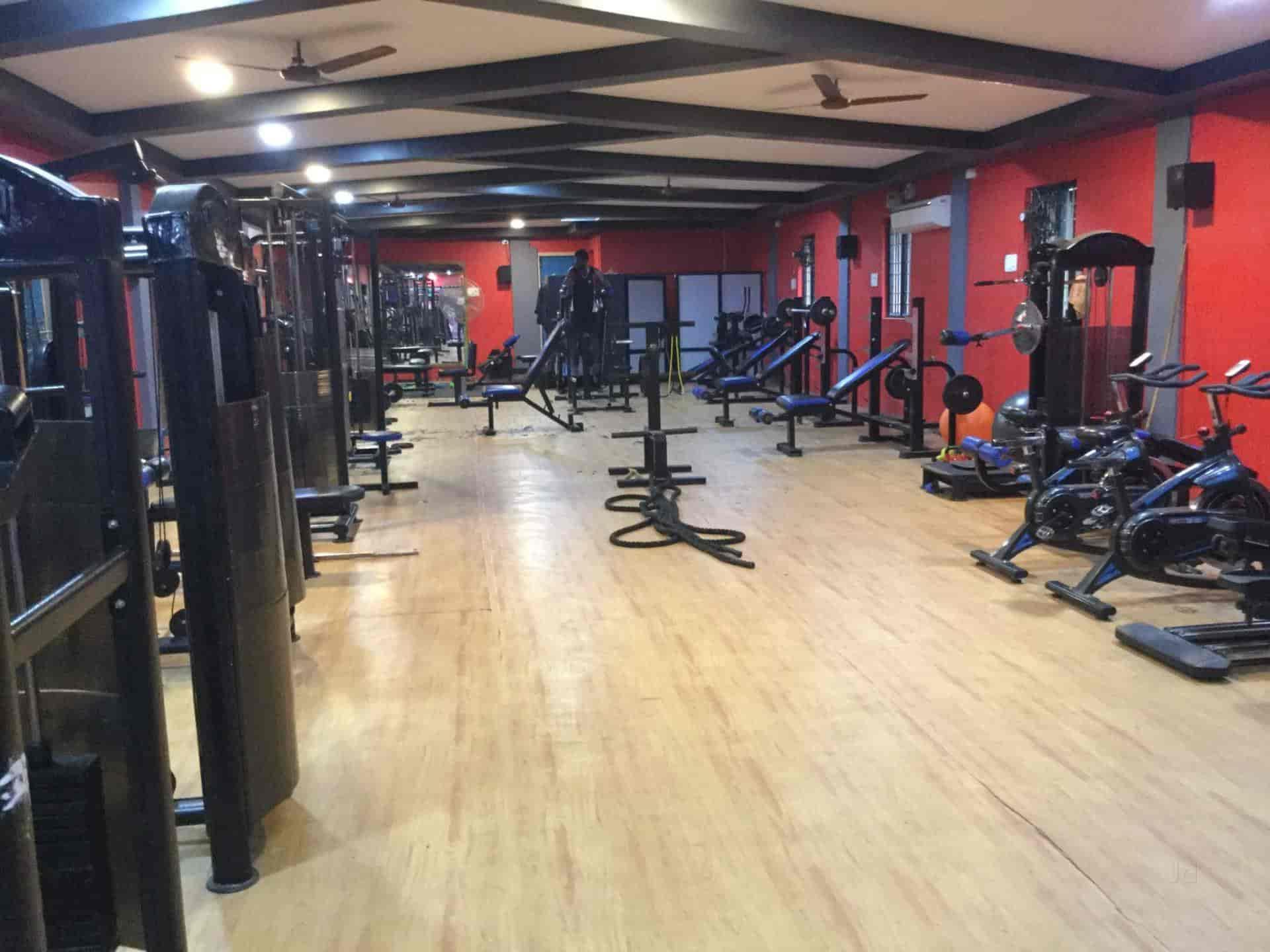 Qq fitness