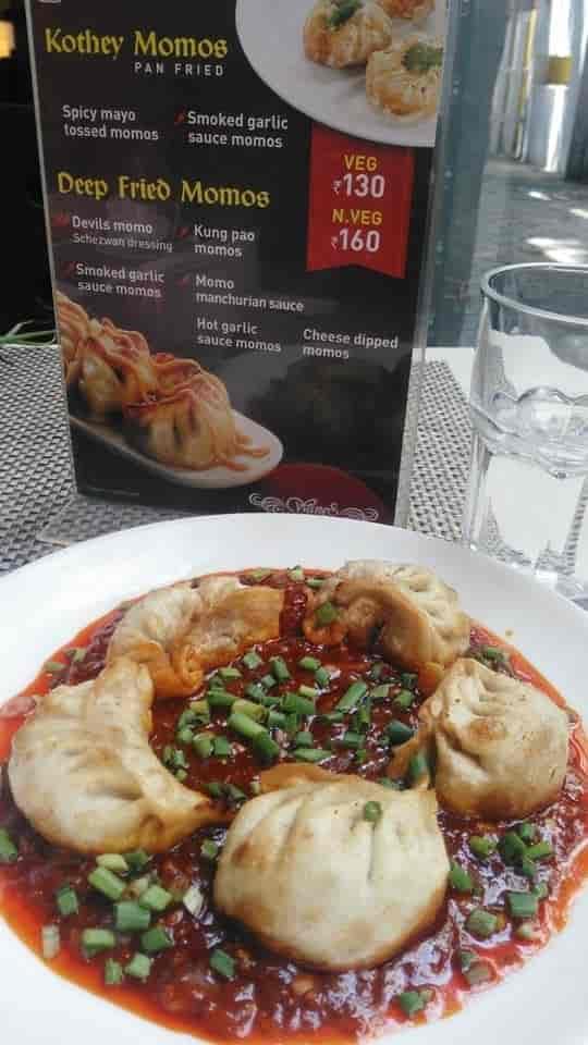 Wangs Kitchen Photos, Mahindra World City, Chengalpattu- Pictures ...
