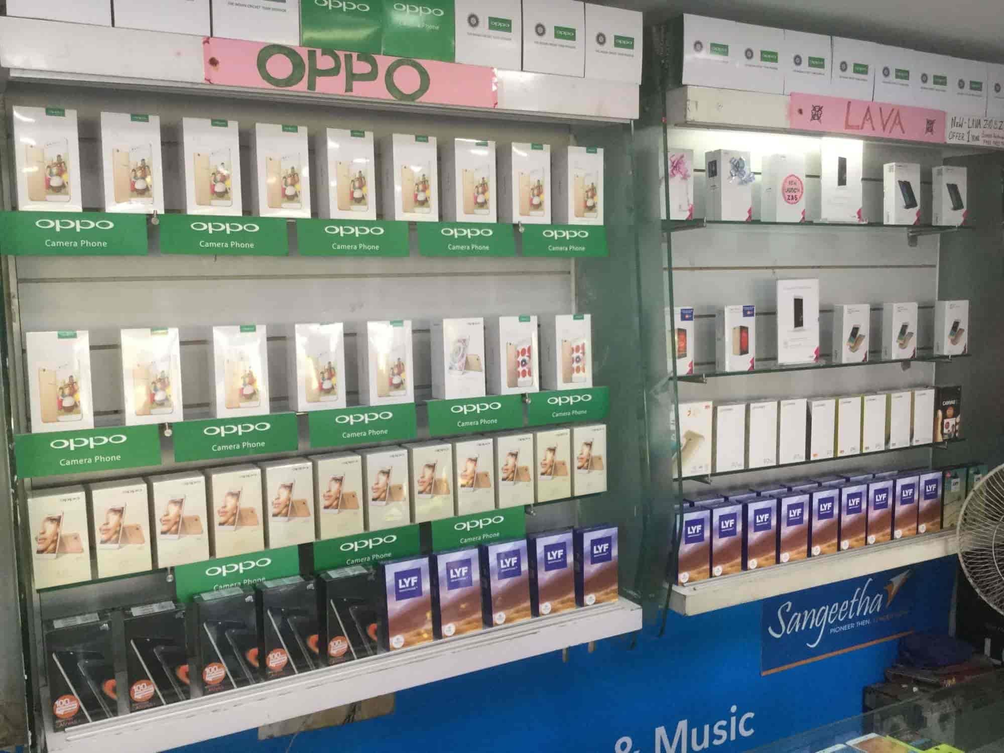 Sangeetha Mobiles Pvt Ltd, Guduvanchery - Mobile Phone Dealers in