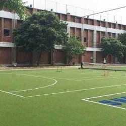 American International School, Tharamani - Schools in