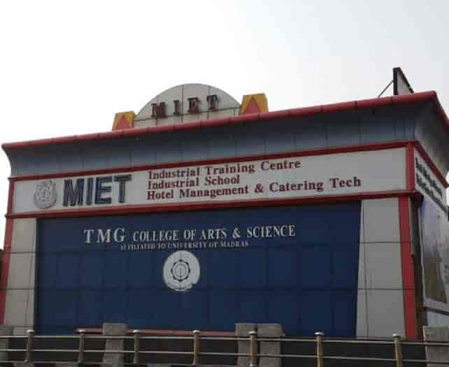 Madras Institute Of Engineering Technology Kodambakkam University Study Centres In Chennai Justdial