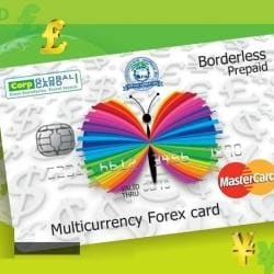 Corporation bank forex card rates