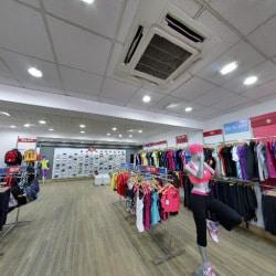 Reebok Store, Nungambakkam - Shoe