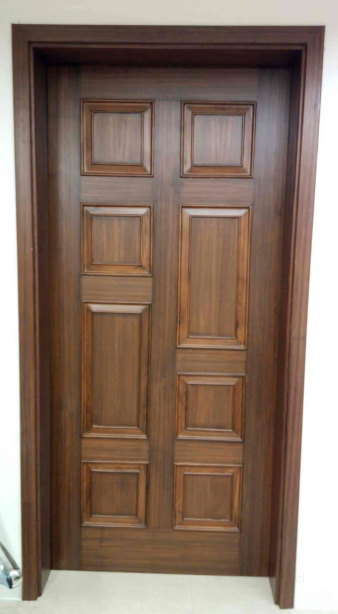 Shree Sakthi Modern Flush Doors, Thirumazhisai - Carpenters