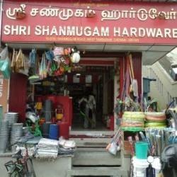 Shri Shanmugam Hardware, Tambaram West - Hardware Shops in Chennai